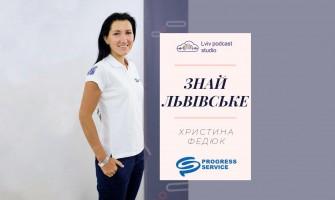 Interview for Lviv Radio