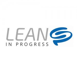 lean in progress