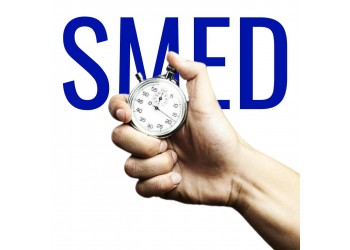 SMED-tool for the implementation of lean production
