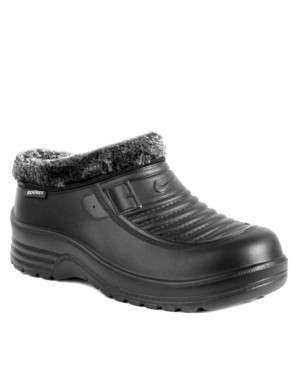 Men's galoshes Model Garden Clog-wholesale