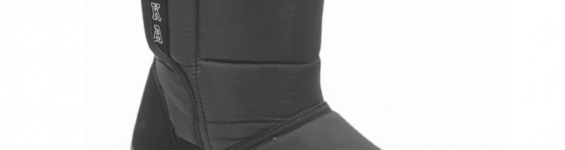 Winter waterproof boots