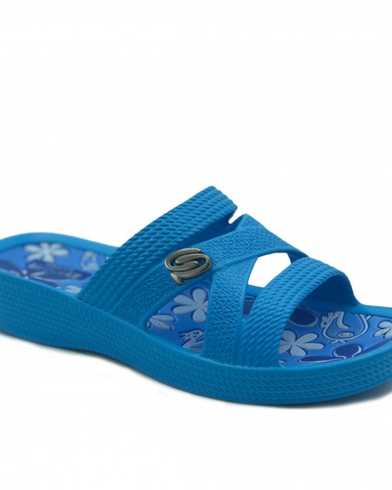 Slippers female Е128 wholesale