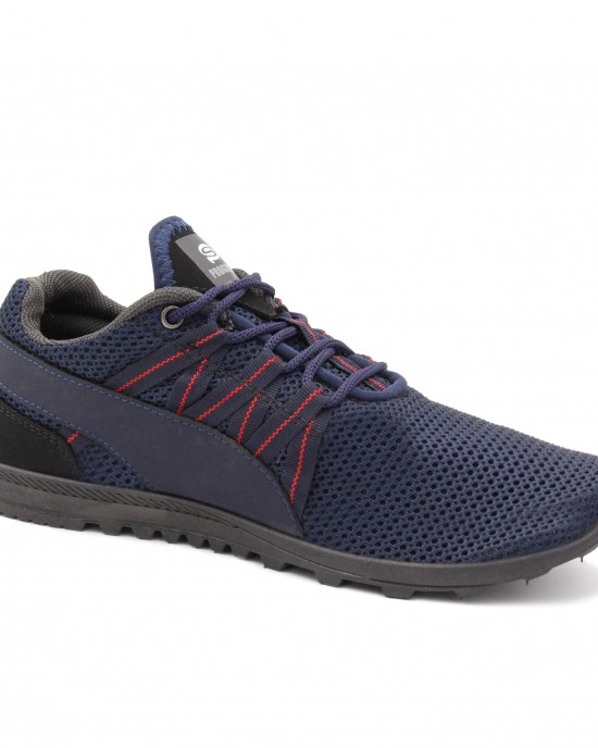 Sneakers for man 4103 wholesale